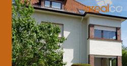 IHR NEUES ZUHAUSE IM DICHTERVIERTEL! Einfamilienhaus in ruhiger und zentraler Lage