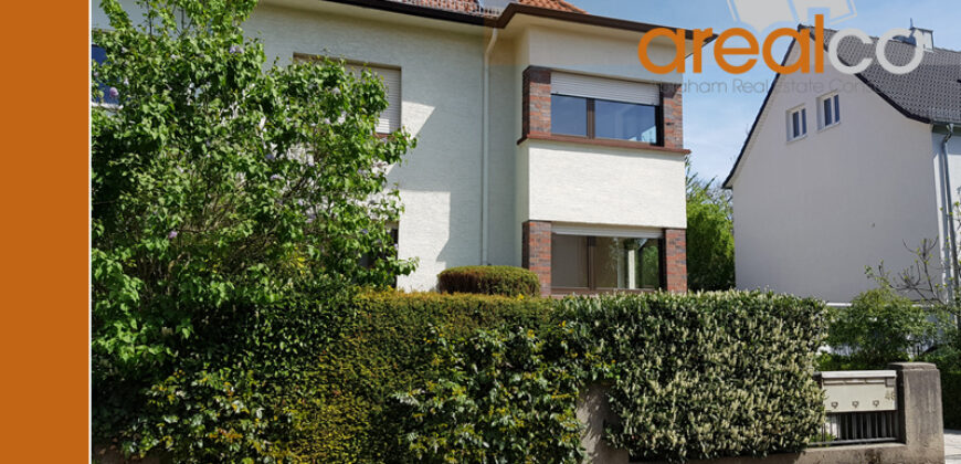 ##Großzügige Wohnung in Toplage mit Garten & Terrasse##